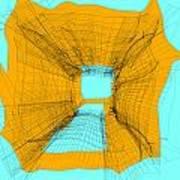 Next Wave Web-ud-00007b Art Print