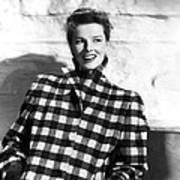 Undercurrent, Katharine Hepburn, 1946 Print by Everett