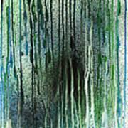 Underwater Forest Art Print
