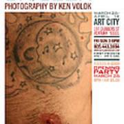 Unseen Photography Art Print
