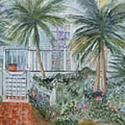 Usepa Gate Art Print