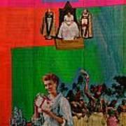 Utopia Package Art Print