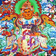 Vaishravnna 10 Art Print