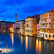 Venice 01 Art Print