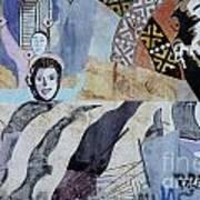 Venice Beach Wall Art 6 Art Print
