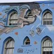 Venice Beach Wall Art 8 Art Print