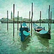 Venice Art Print by Paul Grand