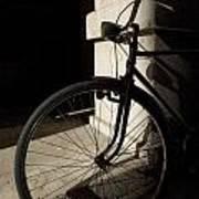 Verona Bike Art Print