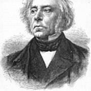 Victor Cousin (1792-1867) Art Print