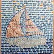 Voyage Art Print