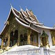 Wat Sen II Art Print