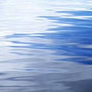Calm Water Art Print