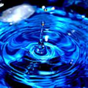 Water Spout 3 Art Print