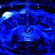 Water Spout 7 Art Print