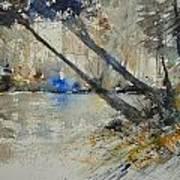 Watercolor 119080 Art Print