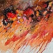Watercolor 212022 Art Print