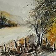 Watercolor 212052 Art Print