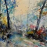 Watercolor 213020 Art Print