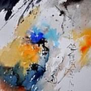Watercolor 216092 Art Print