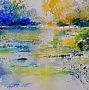 Watercolor 217082 Art Print