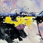 Watercolor 218012 Art Print