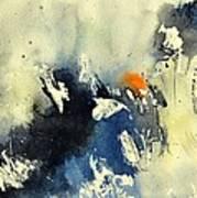 Watercolor 218091 Art Print