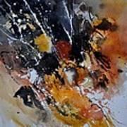 Watercolor 219002 Art Print