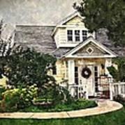 Watson Home Art Print
