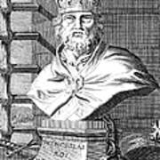 Wenceslaus (1361-1419) Art Print