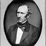 Wendell Phillips 1811-1884 American Art Print by Everett