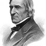 William B. Rodgers Art Print