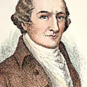 William Bradford (1722-1791) Art Print