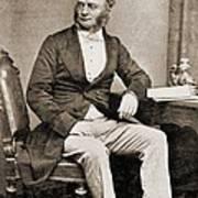 William Fothergill Cooke 1806-1879 Art Print