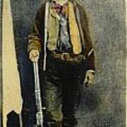 William H. Bonney Art Print