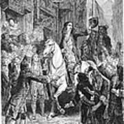 William IIi Of England Art Print