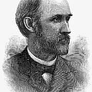 William Miller (1840-1917) Art Print