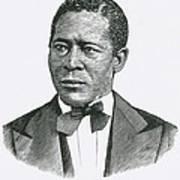 William Still 1819-1902 Was An Art Print by Everett