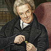 William Wilberforce, British Politician Art Print by Sheila Terry