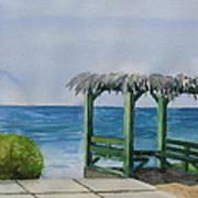Wind N Sea Art Print