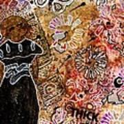 Wishing For Freedom Like Yours My Friend Art Print