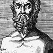 Xenophon (434?-?355 B.c.) Art Print