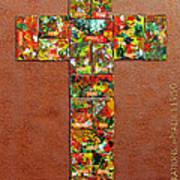 Your Faithfulness Art Print