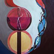 Havdallah...separation Art Print