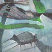 Pinturas De Antonio Tarnawiecki-333 Art Print