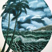 Treasures Of The Sea Art Print