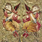Chasuble, 18th Century Art Print