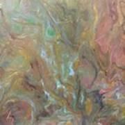 01112017a47 Art Print by Sonya Wilson