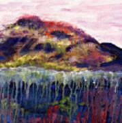 01252 Big Island Art Print
