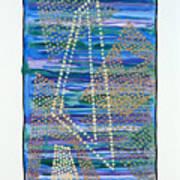 01330 Lean Art Print