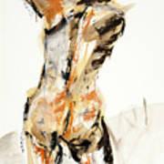 04935 Swinger Art Print
